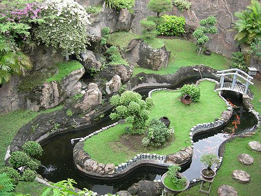 taman landscape