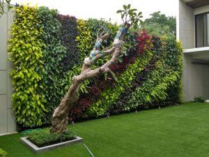 Vertical Garden Bogor