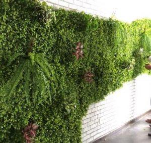 Vertical Garden Artificial Tangerang