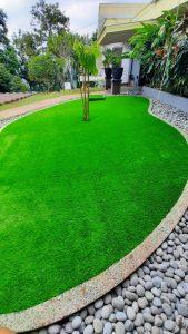 Jual Rumput Sintetis semua type harga terjangkau bisa untuk Taman, Lapangan, Ruangan di Bekasi Tambun Cibitung Cikarang
