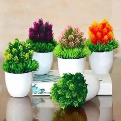 Tanaman Bunga Artificial