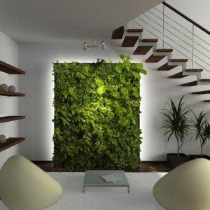 Vertical Garden Indoor di Depok