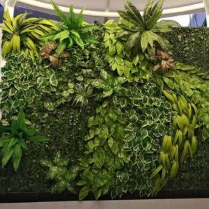 Vertical Garden Tangerang Selatan