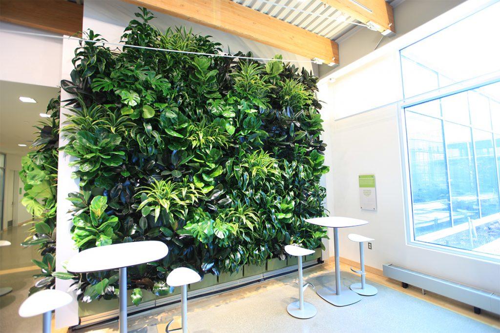 Vertical Garden Sintetis Jakarta